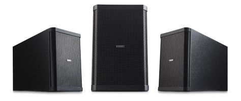 QSC AcousticDesign™ Surface Legacy Models