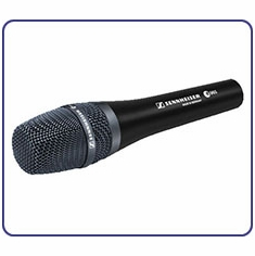 SENNHEISER WIRED MICROPHONES