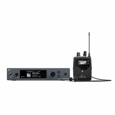 Sennheiser Wireless In-Ear Monitoring Systems