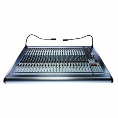 Soundcraft GB2 16ch  16+2/4/2