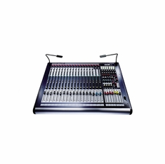 Soundcraft GB4 16ch  16+4/4/2