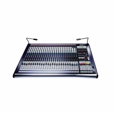 Soundcraft GB4 24ch  24+4/4/2