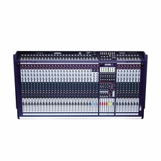 Soundcraft GB4 32ch  32+4/4/2