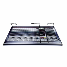 Soundcraft GB4 40ch  40+4/4/2