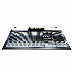 Soundcraft GB8 32ch  32+4/8/2
