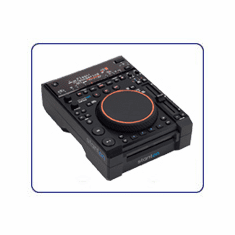 STANTON DJ CD Players