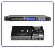 TASCAM CD Players