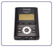 TASCAM Production & Recording Gear