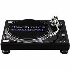 TECHNICS SL-1210 M5G BLACK - FREE SHIPPING