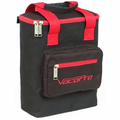 VOCOPRO BAG-4 4 MICROPHONE HOLDER FOR 4 MIC'S