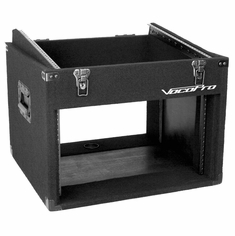 VOCOPRO CLUB-6 CLUB-6 SLANTED TOP SECTION CAPETED EXTERIOR