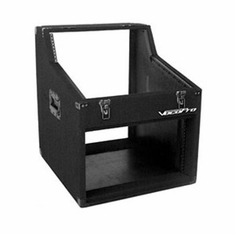 VOCOPRO CLUB-8 CLUB-8 HEAVY-DUTY CAPETED EXTERIOR