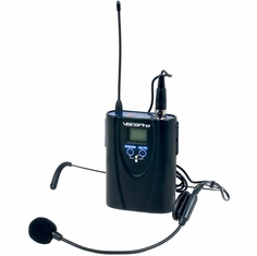 VOCOPRO UHF-5900-BP UHF Wireless Bodypack Microphone UHF-5900