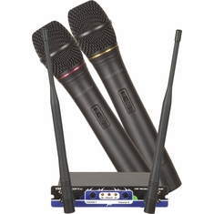 VOCOPRO VHF-Module/VM1-4 (Set 4)  MODULE/VM-1 Optional 2 Channel VHF Wireless Mic Module