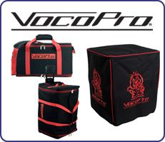 VOCOPRO CARRYING BAGS