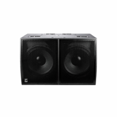 Yorkville Synergy Array Series Loudspeakers