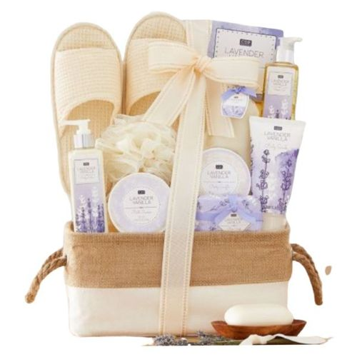A Day Off Spa Gift Basket - SOLD OUT
