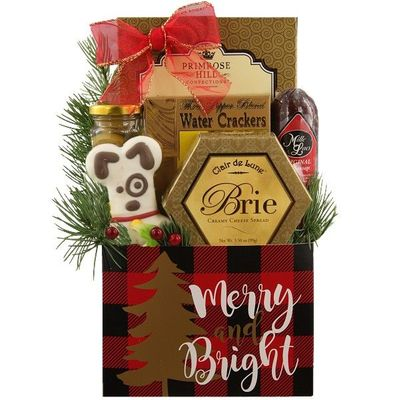 All Smiles Dog & Owner Holiday Gift