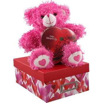 Be My Sweetheart Valentine Gift