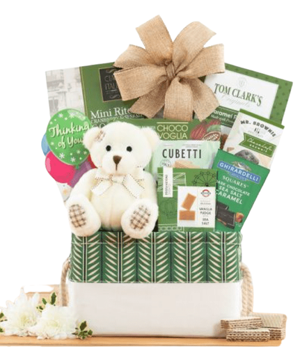 Bear Hugs Thinking of You Gift