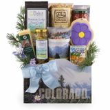 Brighten Up Your Loved One�s Day with Our Colorado Gift Baskets