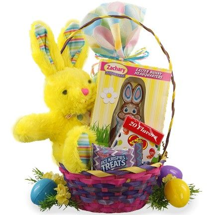 Bunny Hugs Easter Gift - SOLD OUT!