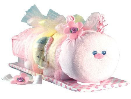 Caterpillar Baby (Girl & Boy) Gift