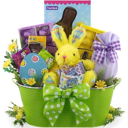 Child's Deluxe Easter Gift - SOLD OUT
