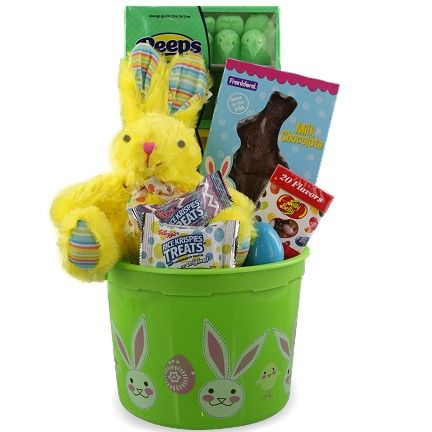 Children's Easter Pail - SOLD OUT!