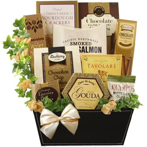 Classic Delights Gift