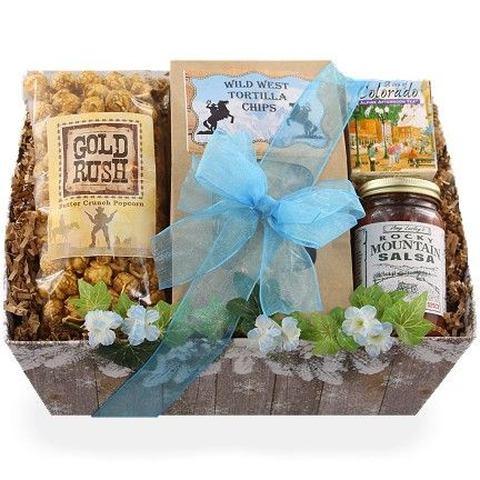 Colorado Gift Box - SOLD OUT