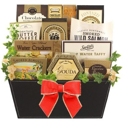 Corporate VIP Holiday Gift