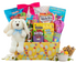 Deluxe Easter Bunny and Candy Gift Basket - SOLD OUT