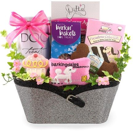 Diva Dog Gourmet Dog Gift - SOLD OUT