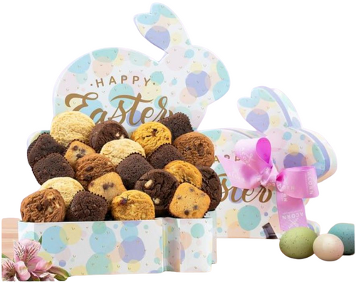 Easter Cookie and Brownie Collection