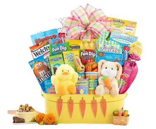 Easter Extravaganza Gift Basket - SOLD OUT