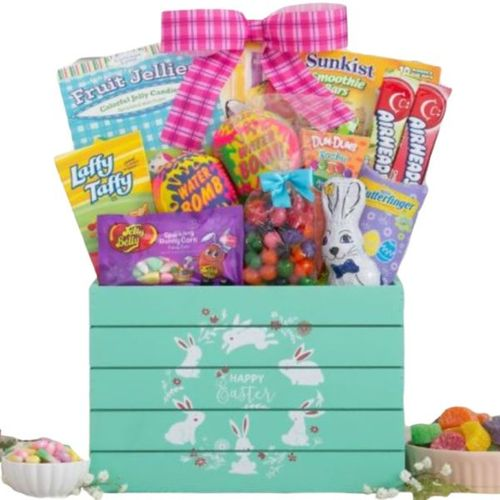 Easter Surprise Gift Basket - SOLD OUT