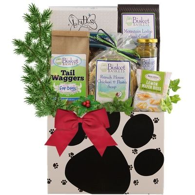 Forever Favorites Dog & Owner Winter Gift