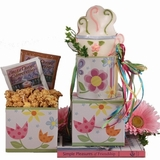 Gift Baskets for Grandparents Day