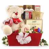 Why Gift Baskets Make the Best Valentine�s Day Gift