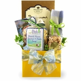 Gift Baskets to Celebrate Teacher Appreciation Week