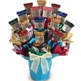 Give Your Grad the Gift of Candy Bouquets