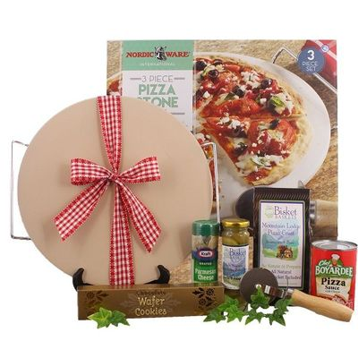 Gourmet Pizza Making Kit