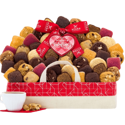 Happy Valentine's Day Bakery Collection - AVAILABLE 2/4/2020