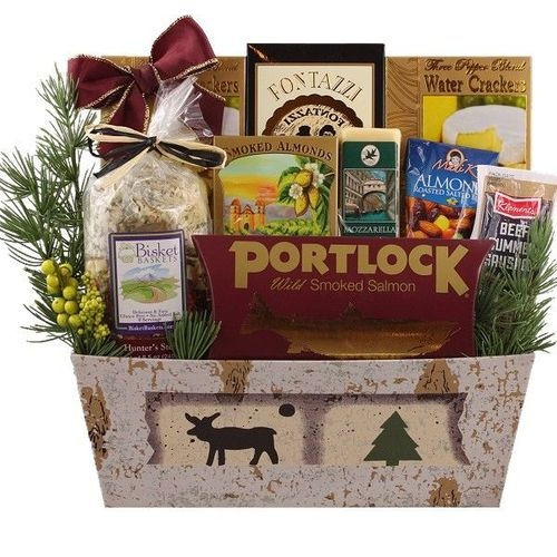 Holiday Outdoorsman Gift