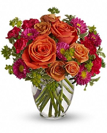 How Sweet It Is Floral Bouquet