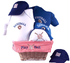 Little Sport Baby Gift Basket