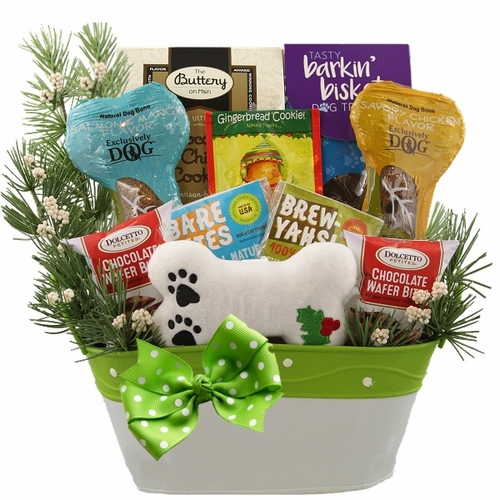 Merry Christmas Dog and Owner Gift - SOLD OUT