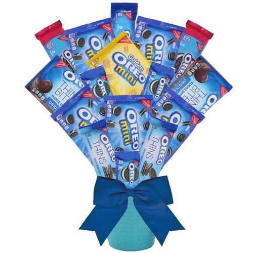 Oreo Cookie Bouquet