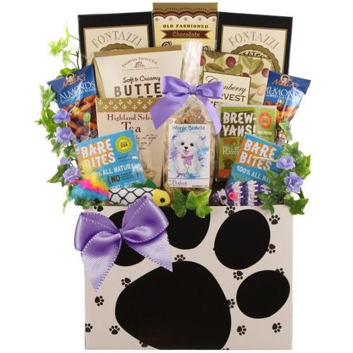 Pawsome Friends Gift